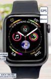 Watch - Series 4 von Apple