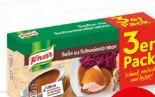 Soße von Knorr