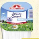 Speisequark von Südmilch