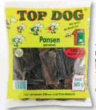 Rinderpansen von Top Dog