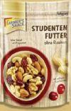 Studentenfutter von Farmer's Snack