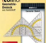 Geometrie-Dreieck von connor