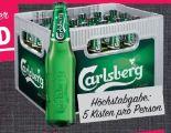 Beer von Carlsberg