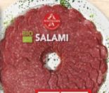 Bio-Salami von Wiltmann