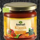 Bio Tomatensauce Klassik von Alnatura