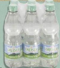 Mineralwasser von Dreiser Sprudel