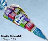 Eiskonfekt von Moritz