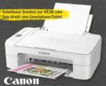 Tinten-Multifunktionsdrucker Pixma TS3151 von Canon