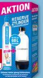 Reservepack von SodaStream