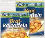Bratkartoffeln von Kartoffelland
