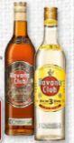 Rum von Havana Club