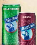 Erfrischungsgetränk von Ahoj-Brause