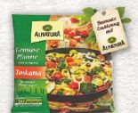 Bio-Gemüse Pfanne von Alnatura