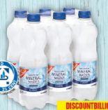 Mineralwasser von Gut & Günstig