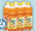Vitamin Drink von Gut & Günstig