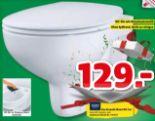 Bau Keramik Wand-WC-Set von Grohe