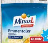 Emmentaler von Minus L