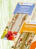 Food & Snack Sandwich von Fabry's