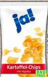 Kartoffel-Chips von ja!