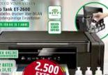 Multifunktions-Drucker EcoTank ET-2600 von Epson