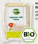 Bio-Tofu von vegan leben