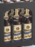Kellerbier von Weltenburger Klosterbrauerei