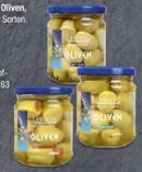 Oliven von Liakada