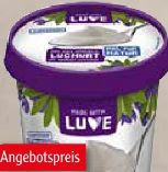 Lupinen Joghurt Alternative von Made With Luve