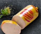 Delikatess-Leberwurst von Röpke