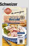 Bayerischer Wurstsalat von Gugel