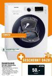 Waschmaschine WW 90 K 44205 W/EG von Samsung