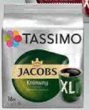 Tassimo Discs von Jacobs