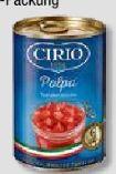 Tomatenmark von Cirio