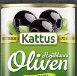 Oliven von Kattus