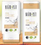 Shampoo von Blütezeit