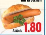 Kochwurst von Schmoll