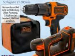 18-V-Combo-Kit von Black & Decker