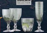 Kelchglasserie Georgia von Bohemia Selection