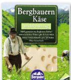 Almkäse Käsescheiben von Bergader
