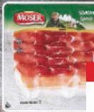 Südtiroler Schinkenspeck von Moser Speckworld