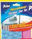 Haushaltstuch Microvlies von Priva