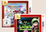 3DS-Software von Nintendo 3DS