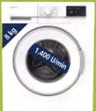 Waschautomat ES-GFB8145W-DE von Sharp