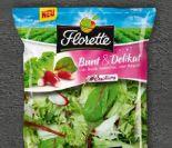 Bunt und Delikat Salat von Florette