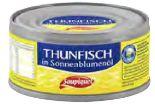 Thunfisch in Sonnenblumenöl von Saupiquet