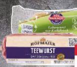 Leberwurst von Hofmaier