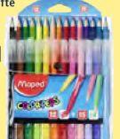 12 Fasermaler Color Peps von Maped