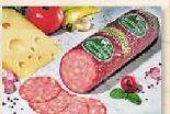 Käsebierwurst von Wiesbauer