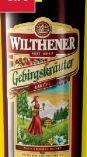 Gebirgskräuter Likör von Wilthener