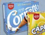 Cornetto Multipack von Langnese